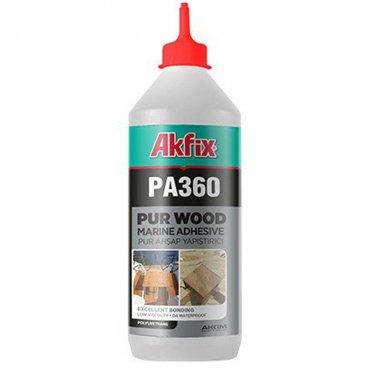 AKFIX PA360 PUR līme kokam, ūdensizturīga, 560g 22900