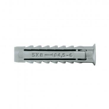 Дюбель SX 12x60мм 17738