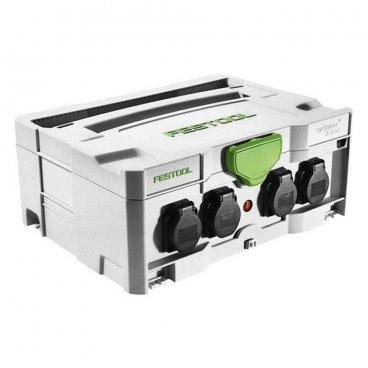 Elektriskais pagarinātājs SYS- Power Hub 24553