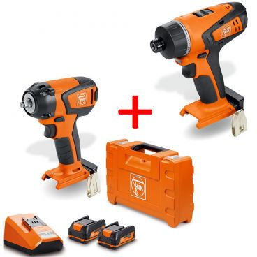 ABSU 12W4 Select + ASCD12-150W4 12V 27925
