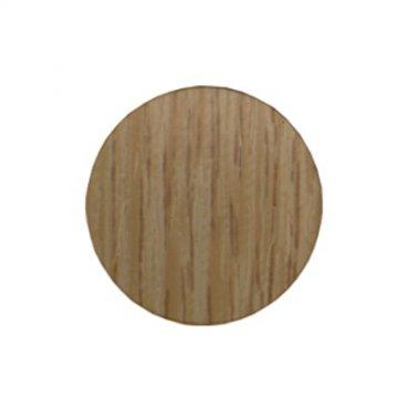 Декоративные заглушки с клеем, пластмасса - 20мм, 15 шт. 179