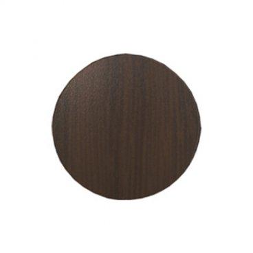 Декоративные заглушки с клеем, пластмасса - 20мм, 15 шт. 161