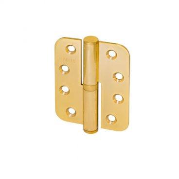Durvju vira 80 x 62 mm, labā 3443