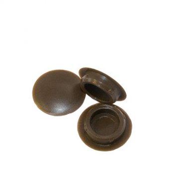 Dekoratīvi vāciņi 15/20 mm 1701