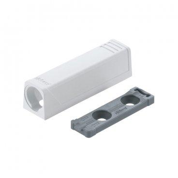 BLUM CLIP TIP-ON inline adapter plate 4664