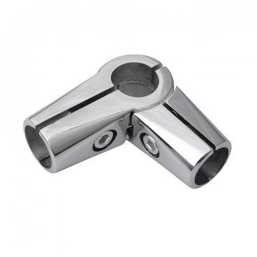 Угловое соединеные для трубы 25 мм 10508