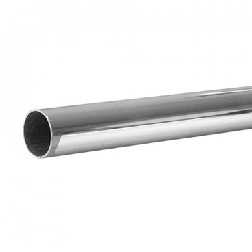 Шкафная штанга диаметр 25 мм 1334