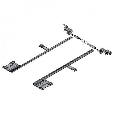MOVENTO sānu stabilizatora k-ts NL līdz 600 mm Kr+L 5216