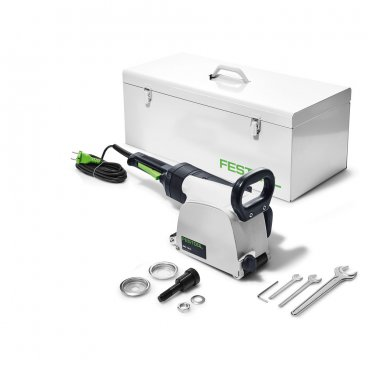 |Прокат инструмента|Щёточная шлифовальная машинка BMS 180 E 18059
